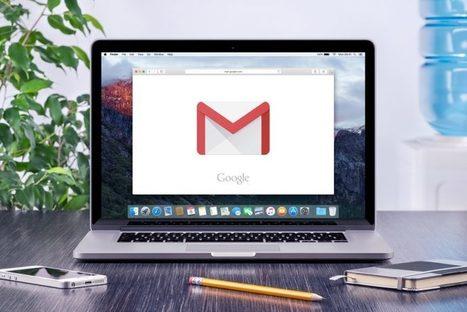 Trucos de Gmail que te ayudarán a mejorar tu productividad | El rincón de mferna | Scoop.it