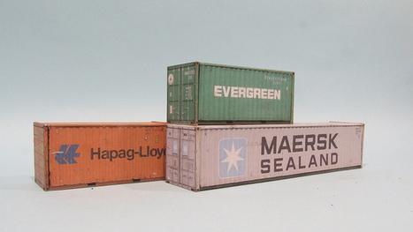 Linux-Containers — Part 1: Overview (OTN Garage) | Solaris, Ilummo, Smartos & friend | Scoop.it