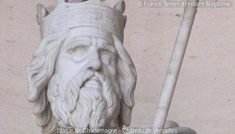France Terres d'Histoire magazine | 23 mars 789 : Charlemagne fait publier l'Admonitio generalis ! | E- Presse | Scoop.it