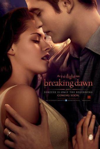 Timdiana reviews The Twilight Saga Breaking Dawn Part 1 - Blogs | The Twilight Saga | Scoop.it