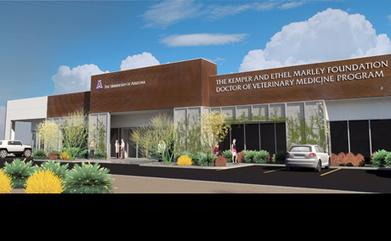 AVMA COE halts plan for new veterinary school in Arizona | DVM360 Magazine | CALS in the News | Scoop.it