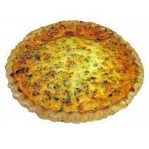 Quick and Easy Quiche Recipe   My Recipes and Foods   Scoop.it