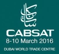 C2m Solutions will be present at Cabsat 2016 | Actualités C2M | Scoop.it