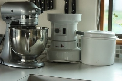 Kitchen tools that every cook should own - pt III | Cook Tools | Scoop.it