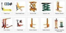 Material Handling Equipment : material handling equipments | www.liftomaticindustries.com | Scoop.it
