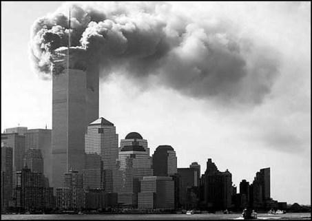 L'attentat terroriste du World Trade Center le 11 septembre 2001, New-York | Le terrorisme islamiste : exemple du 11 septembre 2001 | Scoop.it