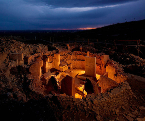 10 Mysterious Prehistoric Sites From Around The World | Strange days indeed... | Scoop.it