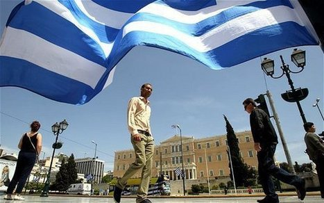 Greece rejects Euro-austerity and social terrorism | Global politics | Scoop.it