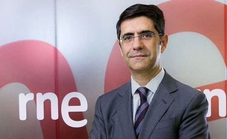 RNE Spanish public radio director replaced after one year in job | Radio 2.0 (En & Fr) | Scoop.it