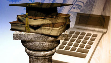 Study: Grants, scholarships top financial aid - WTVM | LeCraw Apartments for Rent in Columbus GA | Scoop.it