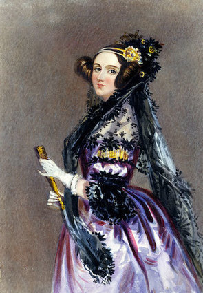 How Ada Lovelace, the First Computer Programmer, Changed the World | Discover Sigalon Valley - Where the Tags are the Topics | Scoop.it