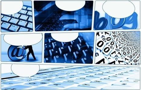 Ci2: Competencias informáticas e informacionales   Bibliopos: Bibliotecas y Oposiciones   Información, comunicación y TIC   Scoop.it