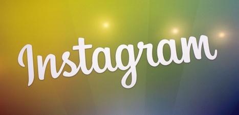 Instagram se lance dans les images éphémères, comme Snapchat   Smartphones et réseaux sociaux   Scoop.it