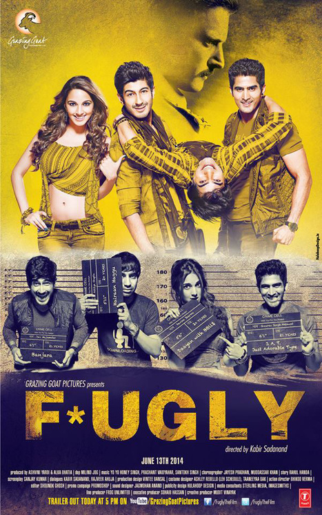 Fugly movie mp3 song Archives - | Latest Mp3 Songs | Scoop.it