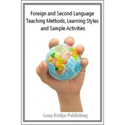 Foreign and Second Language  Teaching Methods, Learning Styles  and Sample Activities | eBooks | Language | English Language Teaching Materials | Scoop.it