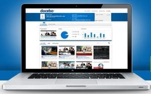 Docebo | E-learning Platform in the cloud made easy!! | Wiki_Universe | Scoop.it