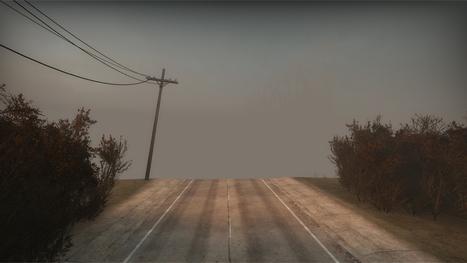 Robert Overweg - end of virtual world | Fotografías, Usos Sociales y Cultura remix | Scoop.it