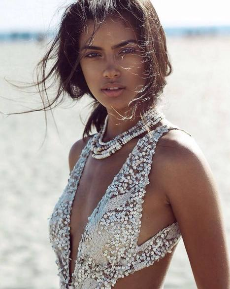 Supermodel Rania Benchegra Sets a New Pace in the World of Modeling | Press Release Media 101 | Scoop.it