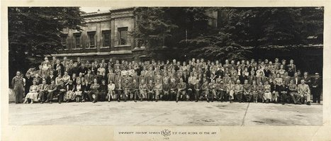 Slade art school puts old class pictures online to find past pupils | Art ... | Coaching | Scoop.it