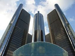 What Is Detroit? A City, An Industry, An Idea - Forbes | Local Economy in Action | Scoop.it