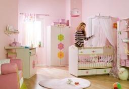 Bebek Odaları İçin Yeni Perde Fiyatları   Dekorasyon   Scoop.it
