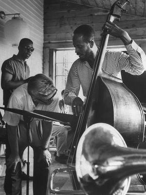 A Brief History Of Jazz Education, Pt. 1 : NPR | Instructional Technology Tools | Scoop.it
