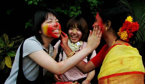ONU/UNESCO conmemoran el Día Mundial de la Diversidad Cultural para el Diálogo y el Desarrollo   La Red 21 (Uruguay)   Kiosque du monde : A la une   Scoop.it