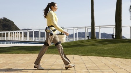 Honda uses Asimo technology to get the elderly on their feet | Robots and Robotics | Scoop.it