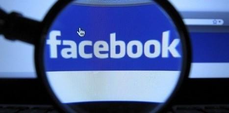 Facebook s'implique dans la lutte contre le suicide - Le Nouvel Observateur | Facebook maître du web | Scoop.it