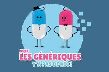 Biogaran lance sa websérie dédiée aux médicaments génériques | Nutrimedia | Scoop.it
