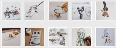 Artistas en Internet, dónde y cómo encontrarlos | Recursos i Eines | Scoop.it
