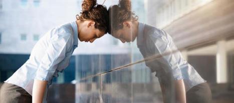 Ne plus se déprécier au travail | psychologie | Scoop.it