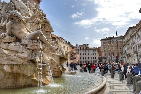 #Gay #Rome: A Gay #Travel Guide to Italy's Eternal City | ALBERTO CORRERA - QUADRI E DIRIGENTI TURISMO IN ITALIA | Scoop.it
