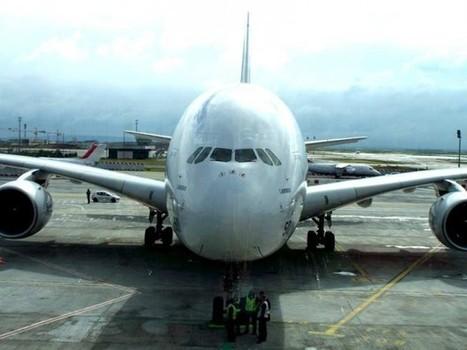 Bouygues, Vinci et ADP réaliseront trois aéroports en Iran | Actualité immobilier d'entreprise | Scoop.it