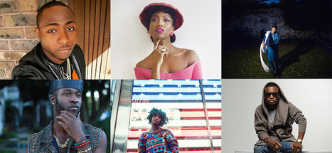 14 African Artists You Need To See At SXSW | Afrodizziak | Scoop.it