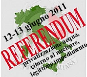 Referendum 2011: la battaglia di internet (video) | Ultime Notizie ... | #chinonvota | Scoop.it