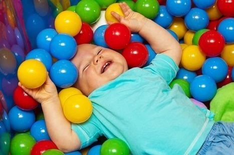 Educacion Social, Ludotecas. El juego. Desarrollo cognitivo | Cursos educacion, trabajo social, integracion social | Scoop.it