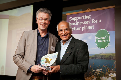 Rabbie's awarded Goldstar for Green Credentials | sustainable tourism | Scoop.it