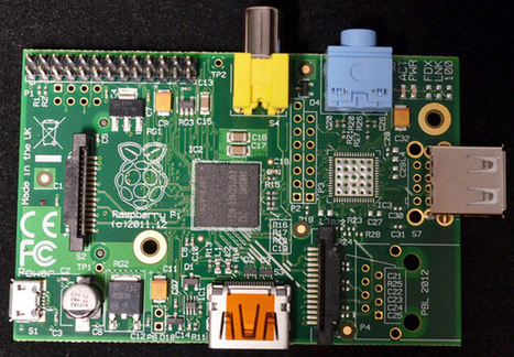 Raspberry Pi model A available at $25 - Hardware.Info | Raspberry Pi | Scoop.it