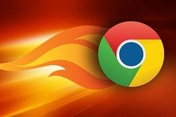 Réduire la consommation mémoire du navigateur Chrome | Au fil du Web | Scoop.it