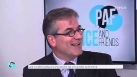 PAF – Patrice and Friends – Emission du samedi 22 octobre 2016 | LAURENT MAZAURY : ÉLANCOURT AU CŒUR ! | Scoop.it