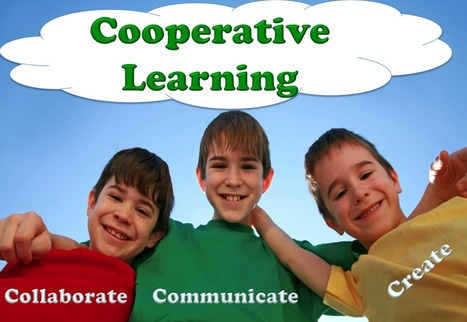 Cooperative Learning: Effective Team Work! 20+ Resources | Teacher Reboot Camp | Language Interaction | Scoop.it