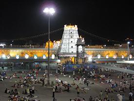 Tirupati Balaji Daily Darshan Tour Package | Chennai To Tirupati Tour Packages | Web Articles & Info Graphics Sharing | Scoop.it