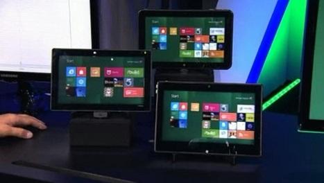 Opinion: Microsoft should make its own Windows 8 PCs | Windows 8 Debuts 2012 | Scoop.it