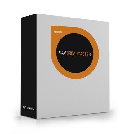 SAM Broadcaster - spacial.com | EduMOOC | Scoop.it