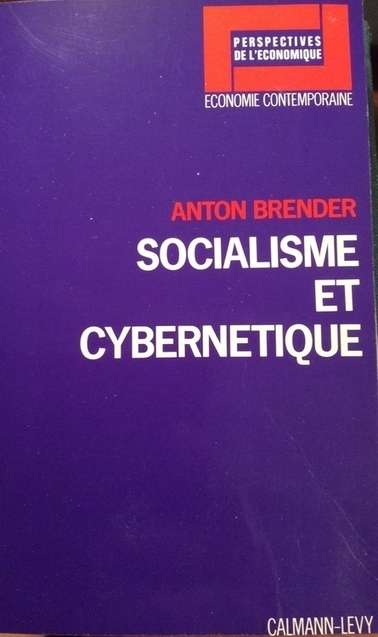 Some notes on my cybernetic socialism essay | Peer2Politics | Scoop.it