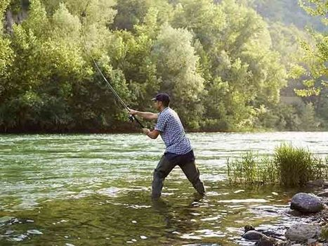 The best places in Ireland for a fishing vacation (PHOTOS) | Of Interest to Friends of Ireland | Scoop.it