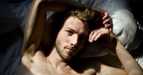 Why Men Are So Obsessed with Sex | Psychology & psychotherapy | Scoop.it