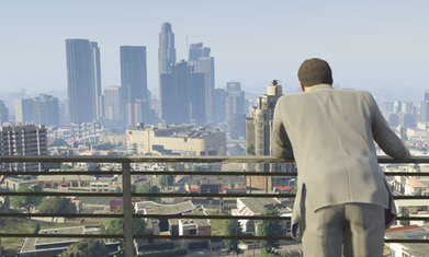 GTA 5: a dazzling but monstrous parody of modern life | Technoculture | Scoop.it