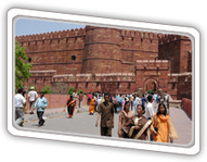 Same Day Agra Tour By Train | Agra Day Journey | Scoop.it